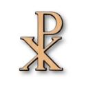 Immagine di Lettere per lapidi. Pax Romano. Bronzo Lucido
