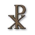 Immagine di Lettere per lapidi. Pax Romano. Bronzo Glitter