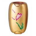 Picture of Decorated flower-vase