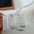 Lampada votiva con lumino a pannello solare  (montaggio)